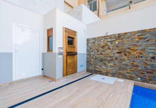 Appartement de vacances ID7 (2602617), Torrevieja, Costa Blanca, Valence, Espagne, image 19
