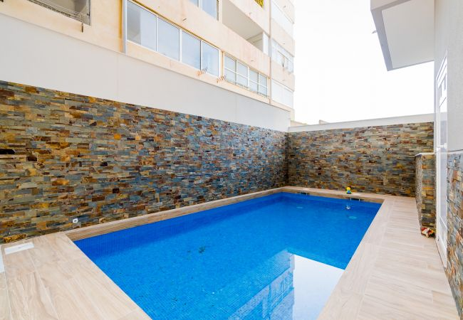 Appartement de vacances ID7 (2602617), Torrevieja, Costa Blanca, Valence, Espagne, image 18