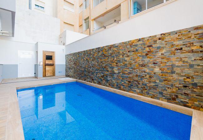 Appartement de vacances ID7 (2602617), Torrevieja, Costa Blanca, Valence, Espagne, image 20