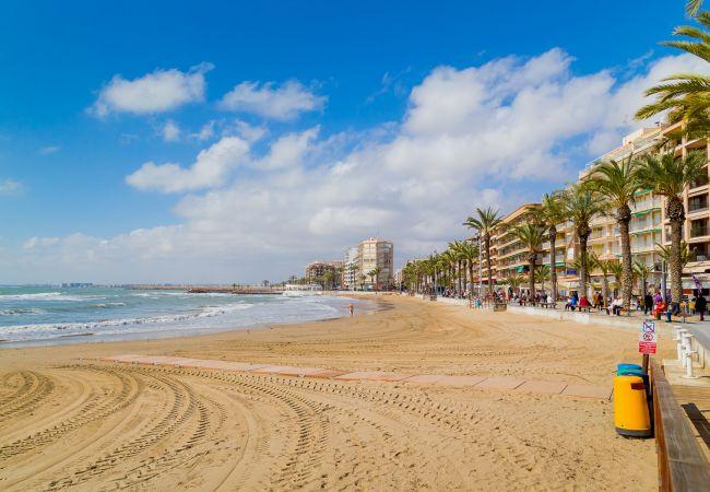 Appartement de vacances ID7 (2602617), Torrevieja, Costa Blanca, Valence, Espagne, image 24