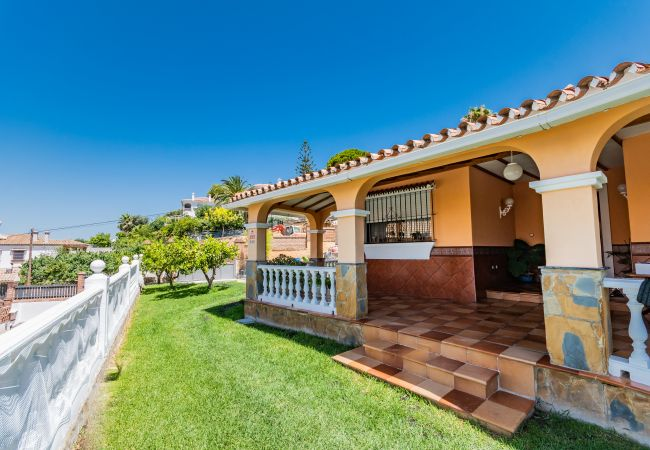 Cubo's Casa Isabel Buenavista  in Spanien