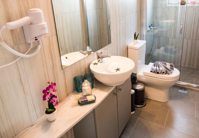 Holiday apartment Mare Civitas Duo (2650635), Chania, Crete North Coast, Crete, Greece, picture 15