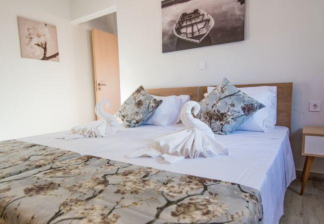 Holiday apartment Mare Civitas Duo (2650635), Chania, Crete North Coast, Crete, Greece, picture 7