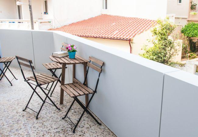 Holiday apartment Mare Civitas Duo (2650635), Chania, Crete North Coast, Crete, Greece, picture 19