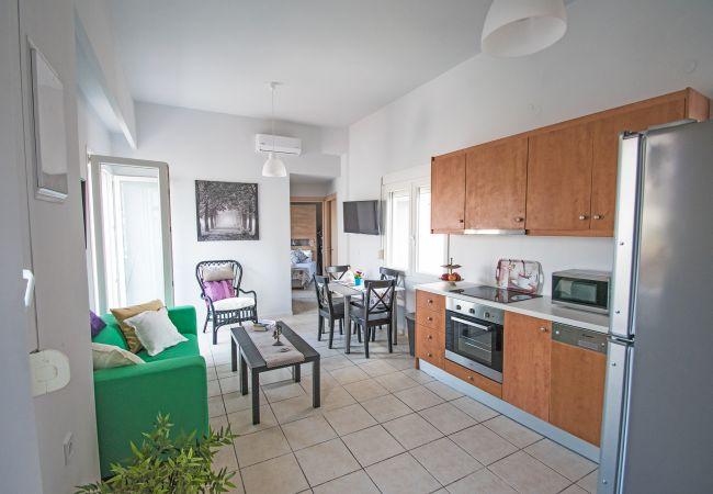 Holiday apartment Mare Civitas Duo (2650635), Chania, Crete North Coast, Crete, Greece, picture 2