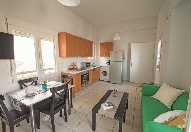 Holiday apartment Mare Civitas Duo (2650635), Chania, Crete North Coast, Crete, Greece, picture 4
