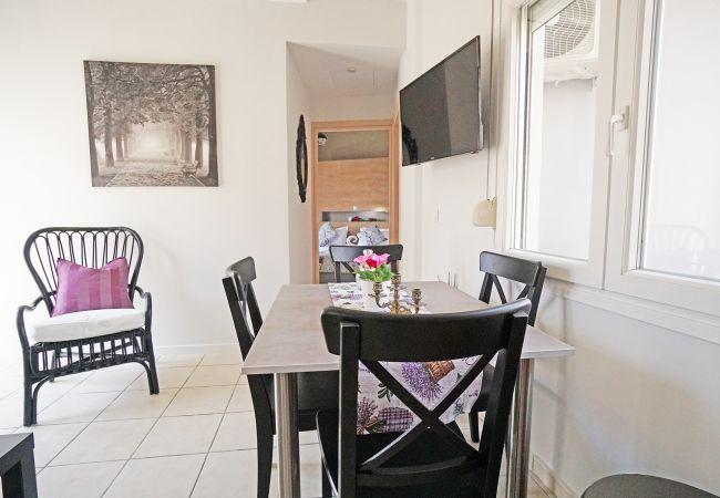 Holiday apartment Mare Civitas Duo (2650635), Chania, Crete North Coast, Crete, Greece, picture 5