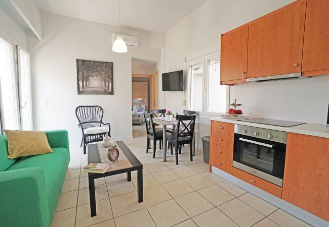 Holiday apartment Mare Civitas Duo (2650635), Chania, Crete North Coast, Crete, Greece, picture 1
