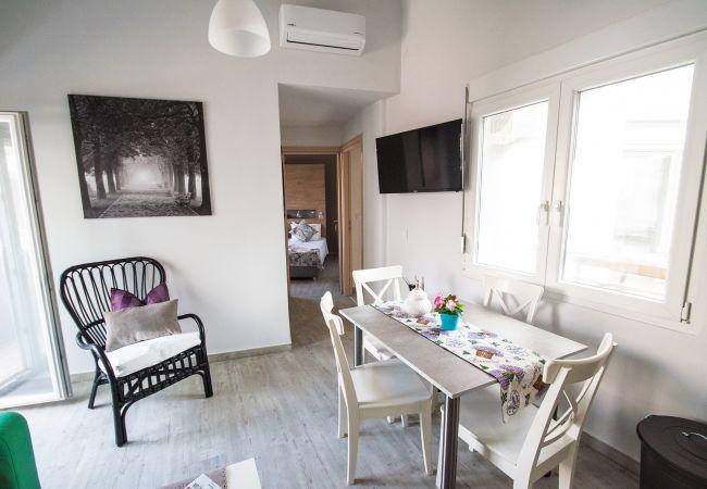 Holiday apartment Mare Civitas Duo (2650635), Chania, Crete North Coast, Crete, Greece, picture 6
