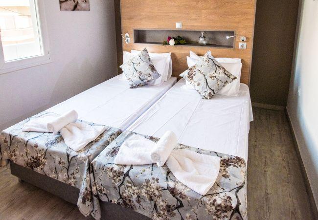 Holiday apartment Mare Civitas Duo (2650635), Chania, Crete North Coast, Crete, Greece, picture 11