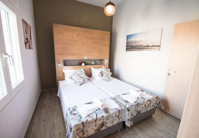 Holiday apartment Mare Civitas Duo (2650635), Chania, Crete North Coast, Crete, Greece, picture 12