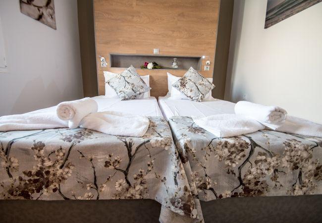 Holiday apartment Mare Civitas Duo (2650635), Chania, Crete North Coast, Crete, Greece, picture 13