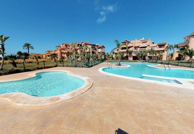 Espliego 279444 A Murcia Holiday Rentals Property