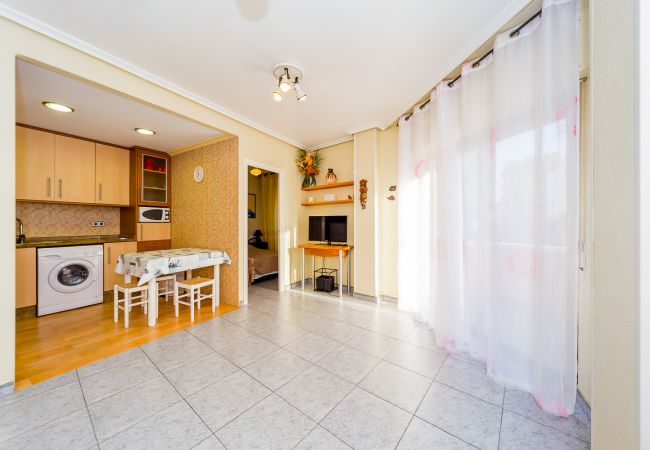 Appartement de vacances ID144 (2609677), Torrevieja, Costa Blanca, Valence, Espagne, image 2