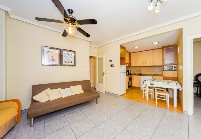 Appartement de vacances ID144 (2609677), Torrevieja, Costa Blanca, Valence, Espagne, image 3
