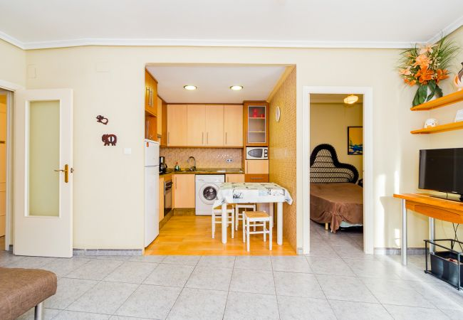 Appartement de vacances ID144 (2609677), Torrevieja, Costa Blanca, Valence, Espagne, image 5