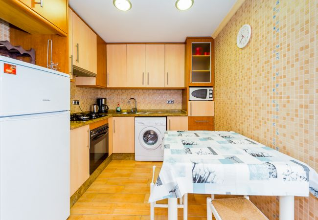 Appartement de vacances ID144 (2609677), Torrevieja, Costa Blanca, Valence, Espagne, image 6