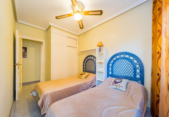Appartement de vacances ID144 (2609677), Torrevieja, Costa Blanca, Valence, Espagne, image 12