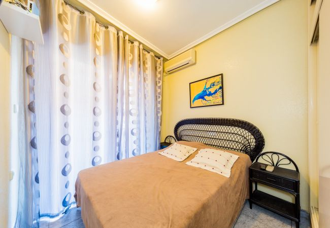 Appartement de vacances ID144 (2609677), Torrevieja, Costa Blanca, Valence, Espagne, image 13