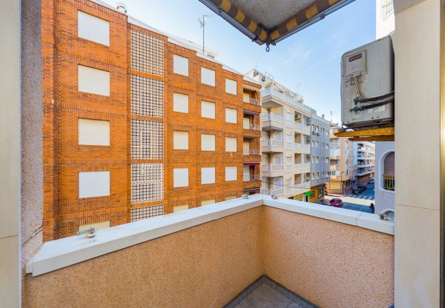 Appartement de vacances ID144 (2609677), Torrevieja, Costa Blanca, Valence, Espagne, image 15