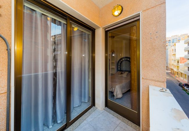 Appartement de vacances ID144 (2609677), Torrevieja, Costa Blanca, Valence, Espagne, image 16