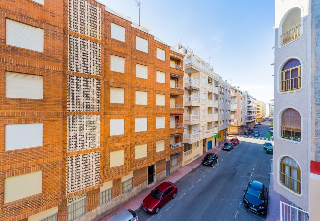 Appartement de vacances ID144 (2609677), Torrevieja, Costa Blanca, Valence, Espagne, image 17