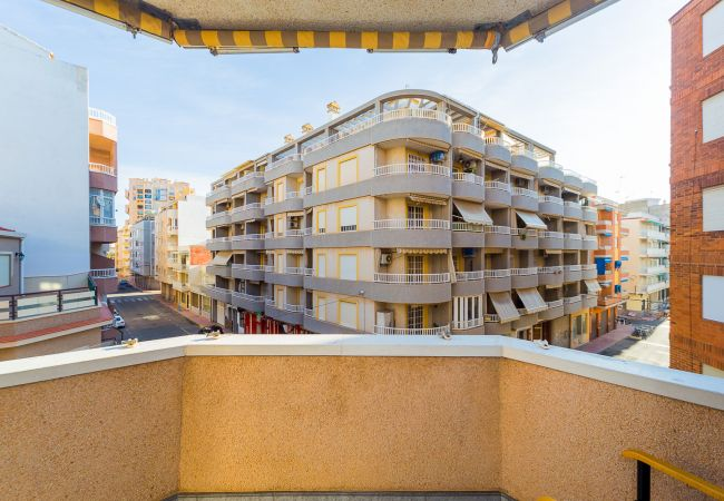 Appartement de vacances ID144 (2609677), Torrevieja, Costa Blanca, Valence, Espagne, image 19