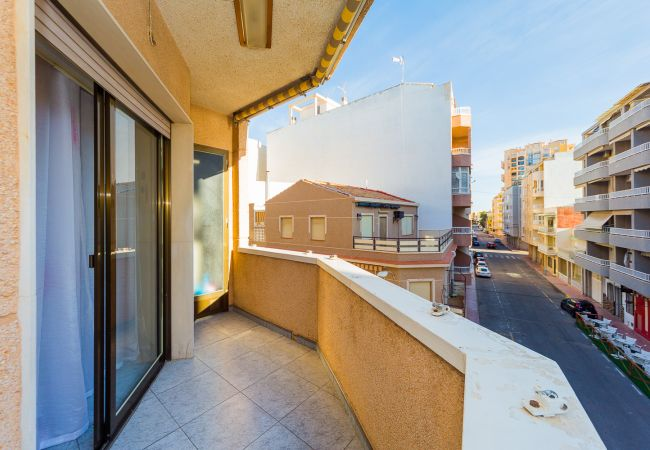 Appartement de vacances ID144 (2609677), Torrevieja, Costa Blanca, Valence, Espagne, image 20