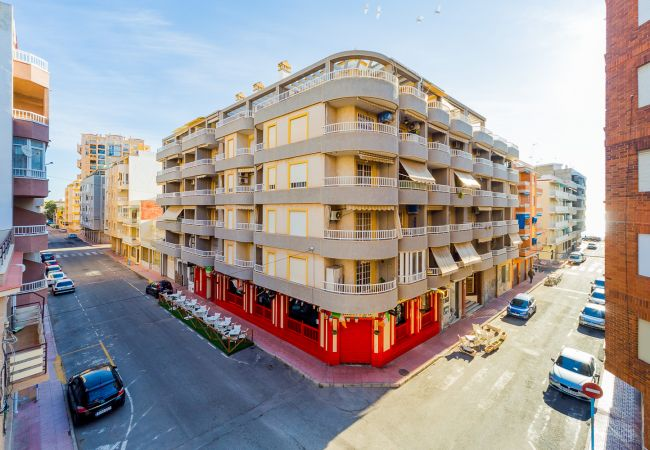 Appartement de vacances ID144 (2609677), Torrevieja, Costa Blanca, Valence, Espagne, image 22