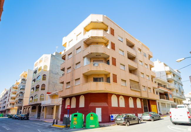 Appartement de vacances ID144 (2609677), Torrevieja, Costa Blanca, Valence, Espagne, image 25