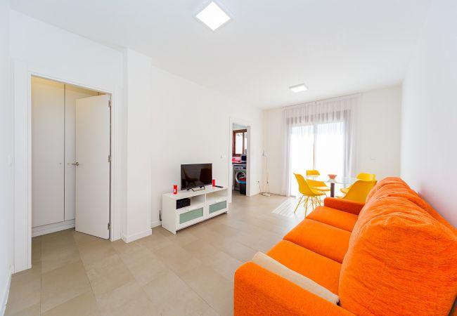 Appartement de vacances ID97 (2610949), Torrevieja, Costa Blanca, Valence, Espagne, image 2
