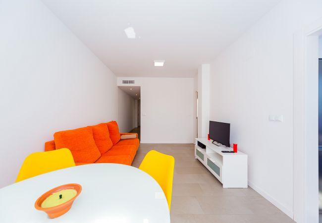 Appartement de vacances ID97 (2610949), Torrevieja, Costa Blanca, Valence, Espagne, image 4