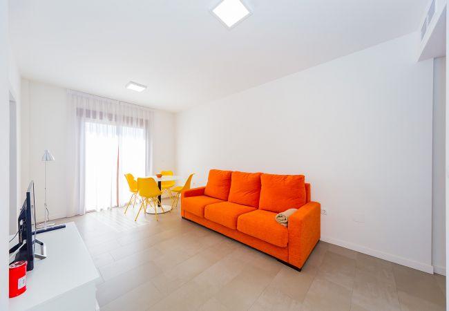 Appartement de vacances ID97 (2610949), Torrevieja, Costa Blanca, Valence, Espagne, image 3