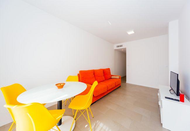 Appartement de vacances ID97 (2610949), Torrevieja, Costa Blanca, Valence, Espagne, image 1
