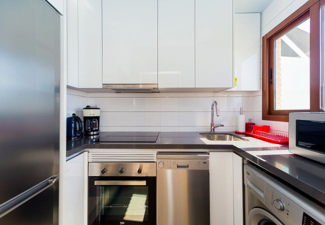 Appartement de vacances ID97 (2610949), Torrevieja, Costa Blanca, Valence, Espagne, image 5