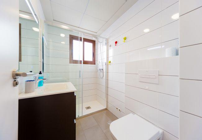 Appartement de vacances ID97 (2610949), Torrevieja, Costa Blanca, Valence, Espagne, image 9
