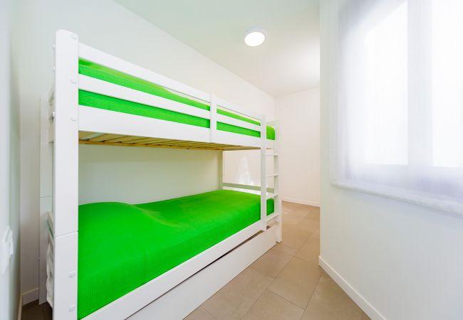 Appartement de vacances ID97 (2610949), Torrevieja, Costa Blanca, Valence, Espagne, image 10