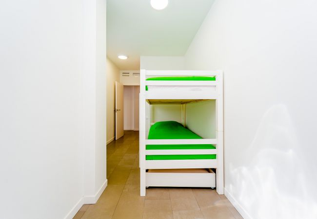 Appartement de vacances ID97 (2610949), Torrevieja, Costa Blanca, Valence, Espagne, image 11