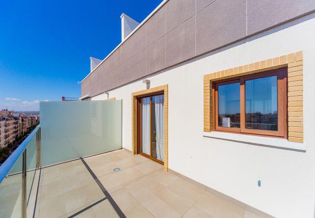 Appartement de vacances ID97 (2610949), Torrevieja, Costa Blanca, Valence, Espagne, image 12