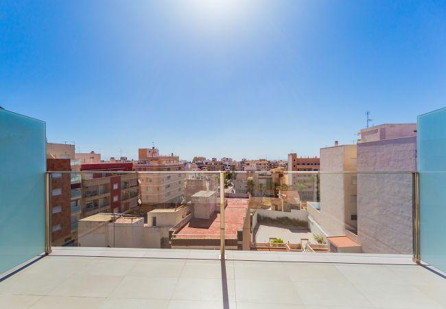 Appartement de vacances ID97 (2610949), Torrevieja, Costa Blanca, Valence, Espagne, image 14