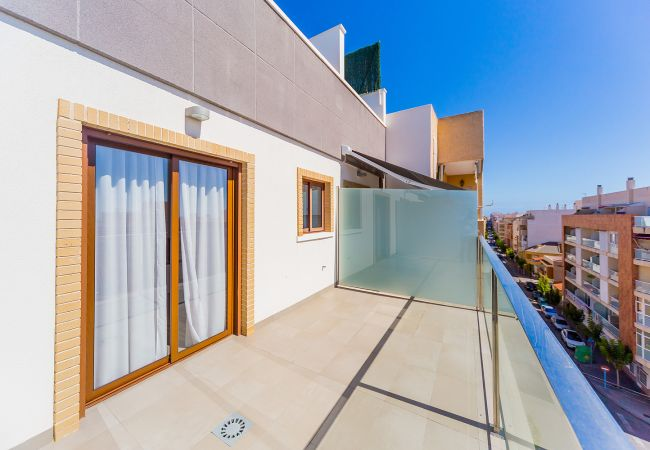 Appartement de vacances ID97 (2610949), Torrevieja, Costa Blanca, Valence, Espagne, image 13