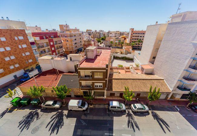 Appartement de vacances ID97 (2610949), Torrevieja, Costa Blanca, Valence, Espagne, image 15