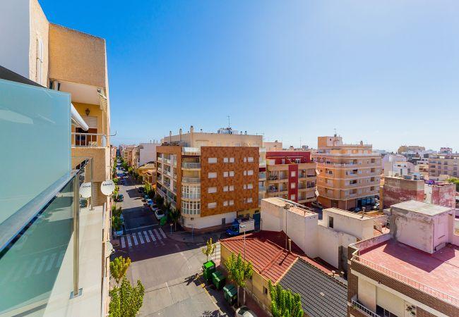 Appartement de vacances ID97 (2610949), Torrevieja, Costa Blanca, Valence, Espagne, image 16