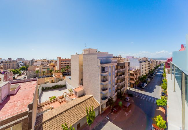 Appartement de vacances ID97 (2610949), Torrevieja, Costa Blanca, Valence, Espagne, image 17