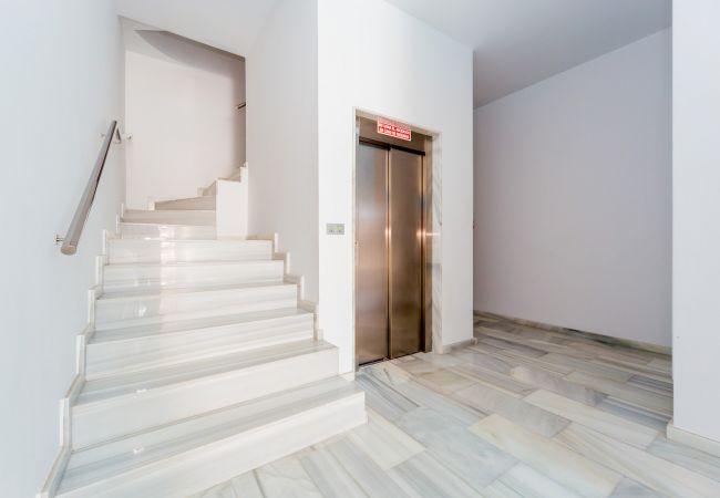 Appartement de vacances ID97 (2610949), Torrevieja, Costa Blanca, Valence, Espagne, image 19
