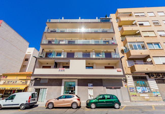 Appartement de vacances ID97 (2610949), Torrevieja, Costa Blanca, Valence, Espagne, image 21