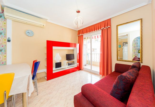 Appartement de vacances ID121 (2610950), Torrevieja, Costa Blanca, Valence, Espagne, image 1