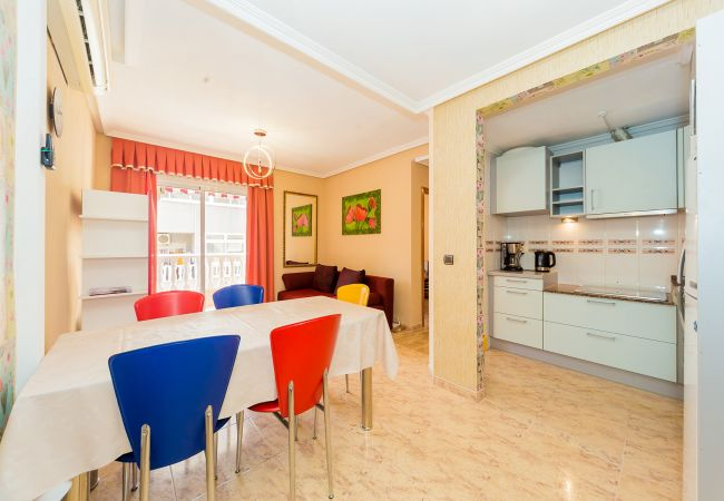 Appartement de vacances ID121 (2610950), Torrevieja, Costa Blanca, Valence, Espagne, image 4