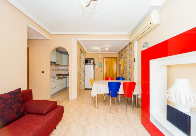 Appartement de vacances ID121 (2610950), Torrevieja, Costa Blanca, Valence, Espagne, image 5