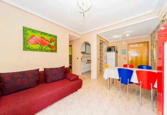 Appartement de vacances ID121 (2610950), Torrevieja, Costa Blanca, Valence, Espagne, image 6